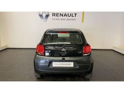 CITROEN C1 PURETECH 82 FEEL 5P - Miniature 4