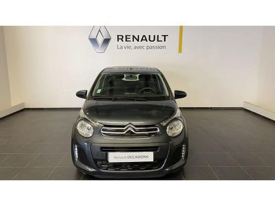 CITROEN C1 PURETECH 82 FEEL 5P - Miniature 5