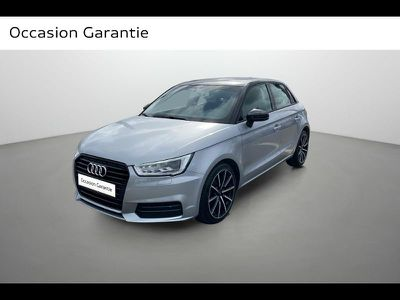 Audi A1 Sportback 1.4 TDI 90ch ultra Midnight Series S tronic 7 occasion