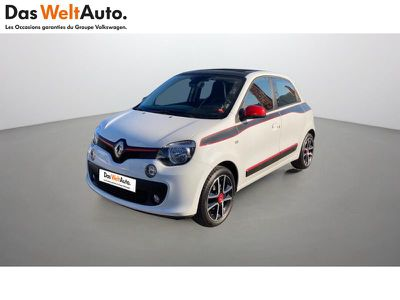 Renault Twingo 0.9 TCe 90ch energy Edition One occasion