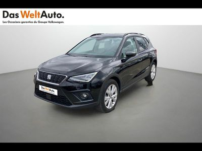 Seat Arona 1.6 TDI 95ch Start/Stop Urban Euro6dT occasion