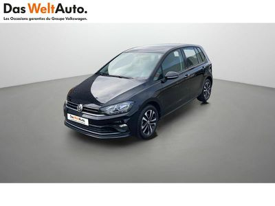 Volkswagen Golf Sportsvan 1.0 TSI 115ch BlueMotion Technology United Euro6d-T occasion