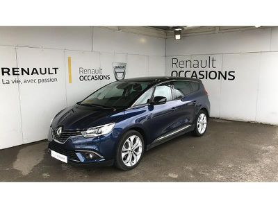 Leasing Renault Grand Scenic 1.7 Blue Dci 120ch Business 7 Places
