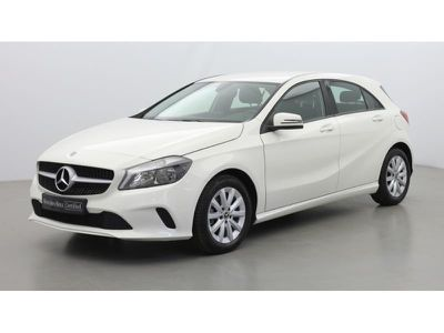 Leasing Mercedes Classe A 180 D Intuition