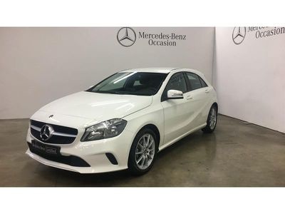 Mercedes Classe A 160 d Intuition occasion