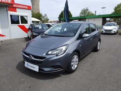 Opel Corsa 1.4 90ch Edition 5p occasion