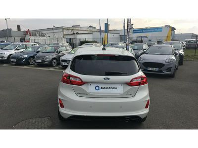 FORD FIESTA 1.0 ECOBOOST 125CH MHEV ST-LINE X 5P - Miniature 4