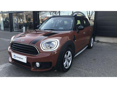 Leasing Mini Countryman Cooper D 150ch Exquisite Bva