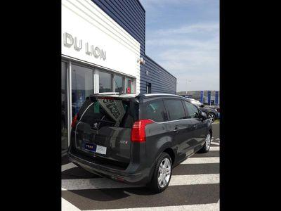 Peugeot 5008 1.6 HDi115 FAP Allure 5pl occasion