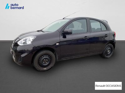 Leasing Nissan Micra 1.2 80ch Acenta