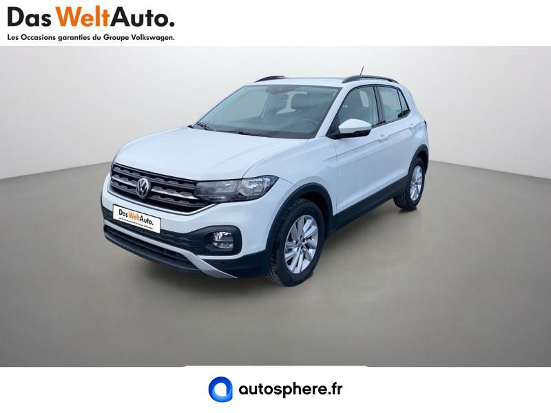 VOLKSWAGEN T-CROSS 1.0 TSI 115CH LOUNGE - Photo 1