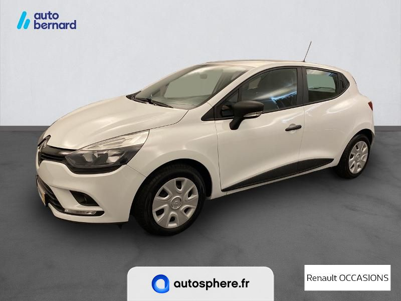 RENAULT CLIO 1.5 DCI 75CH ENERGY AIR - Photo 1