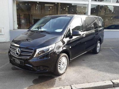 Mercedes Vito 116 CDI Mixto Long Select E6 Propulsion occasion