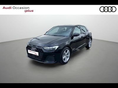 Audi A1 Sportback 35 TFSI 150ch Design Luxe S tronic 7 8cv occasion