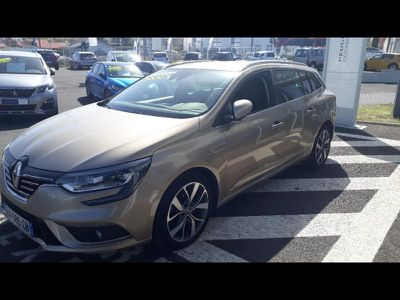 Renault Megane Estate 1.6 dCi 130ch energy Intens occasion