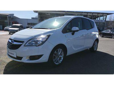 Leasing Opel Meriva 1.4 Turbo Twinport 120ch Drive Start/stop