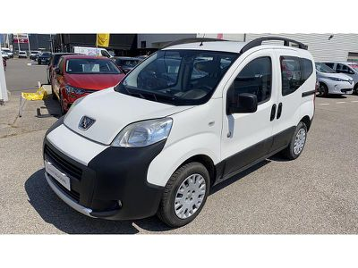 Peugeot Bipper Tepee 1.3 HDi 75ch FAP Outdoor occasion