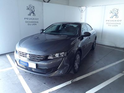 Peugeot 508 BlueHDi 130ch S&S Active Business EAT8 occasion