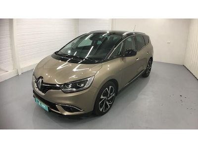 Leasing Renault Grand Scenic 1.5 Dci 110ch Energy Business Intens Edc 7 Places
