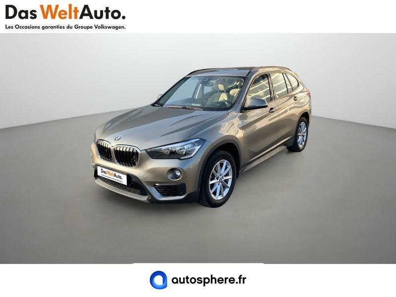 BMW X1 XDRIVE18D 150CH BUSINESS DESIGN - Photo 1