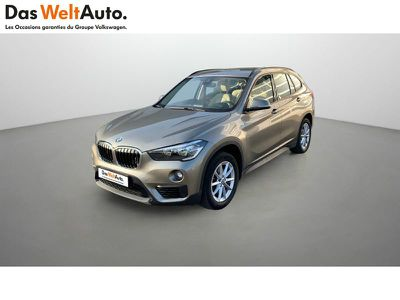 Bmw X1 xDrive18d 150ch Business Design occasion