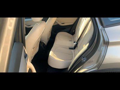 BMW X1 XDRIVE18D 150CH BUSINESS DESIGN - Miniature 4