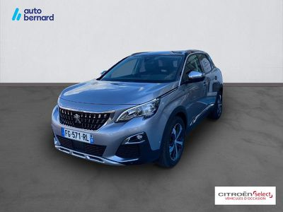 Leasing Peugeot 3008 1.2 Puretech 130ch S&s Crossway