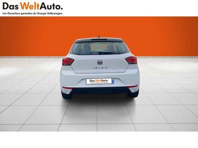 SEAT IBIZA 1.0 ECOTSI 115CH START/STOP STYLE DSG EURO6D-T - Miniature 3