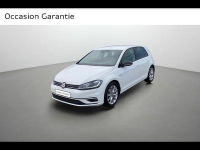 Volkswagen Golf 1.5 TSI EVO 130ch IQ.Drive DSG7 Euro6d-T 5p occasion