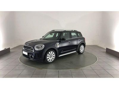 Leasing Mini Countryman Cooper Se 125ch + 95ch Northwood All4 Bva6
