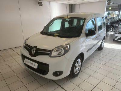 Renault Kangoo 1.5 dCi 75ch energy Zen occasion