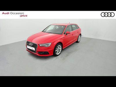Audi A3 Sportback 1.4 TFSI 204ch e-tron Ambiente S tronic 6 occasion