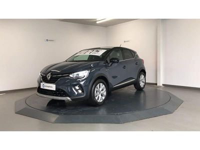Leasing Renault Captur 1.0 Tce 100ch Intens Import