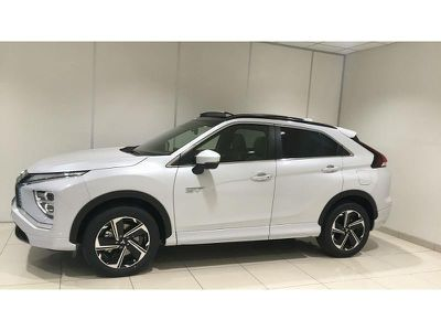 MITSUBISHI ECLIPSE CROSS PHEV TWIN MOTOR INSTYLE 4WD - Miniature 3
