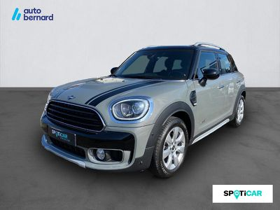 Leasing Mini Countryman Cooper 136ch All4 Bva8 Euro6d-t