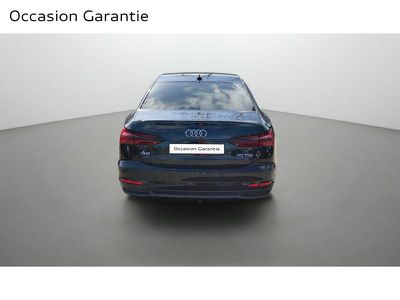 AUDI A6 40 TDI 204CH AVUS EXTENDED S TRONIC 7 126G - Miniature 3
