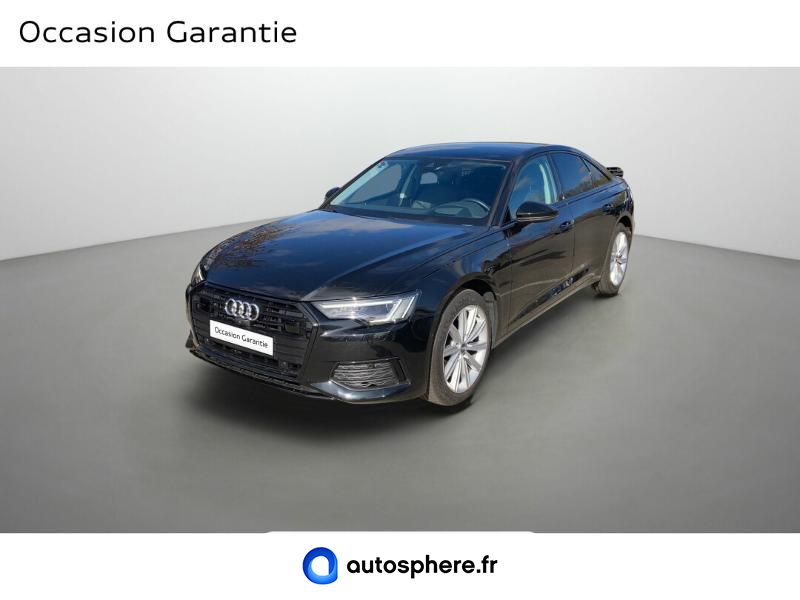 AUDI A6 40 TDI 204CH AVUS EXTENDED S TRONIC 7 126G - Photo 1