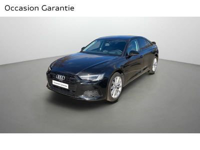 AUDI A6 40 TDI 204CH AVUS EXTENDED S TRONIC 7 126G - Miniature 1