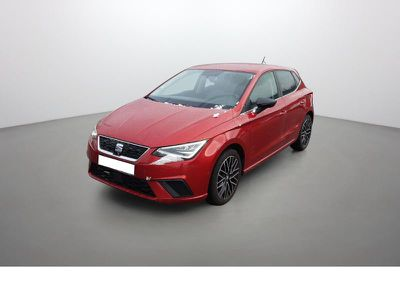 Seat Ibiza 1.0 EcoTSI 95ch Start/Stop Red Edition occasion