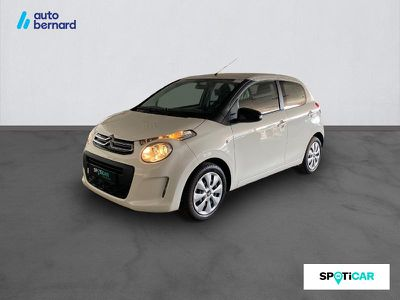Citroen C1 PureTech 82 Feel Edition 5p occasion