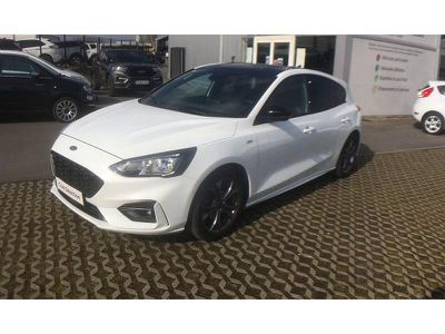 Leasing Ford Focus 1.0 Ecoboost 125ch St-line