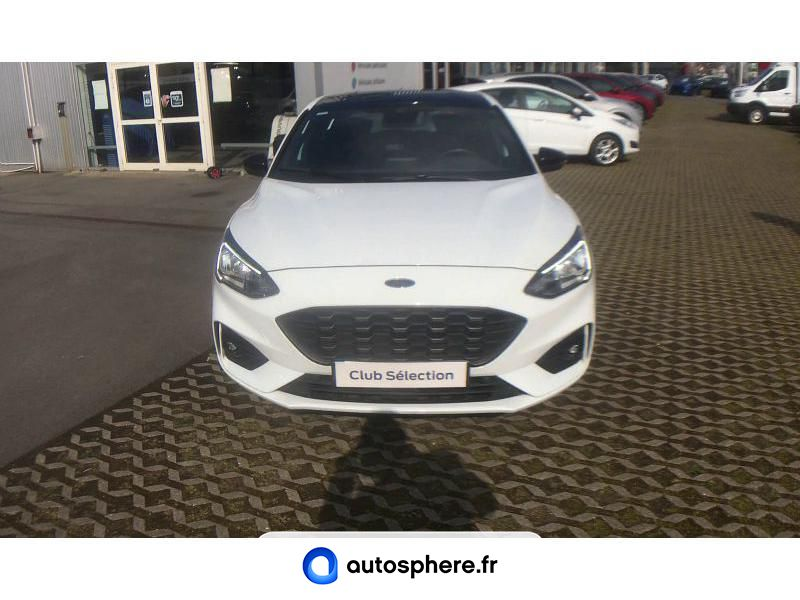 FORD FOCUS 1.0 ECOBOOST 125CH ST-LINE - Miniature 5