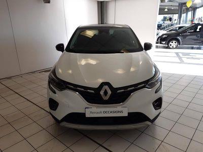 Renault Captur 1.3 TCe 130ch FAP Intens - 20 occasion