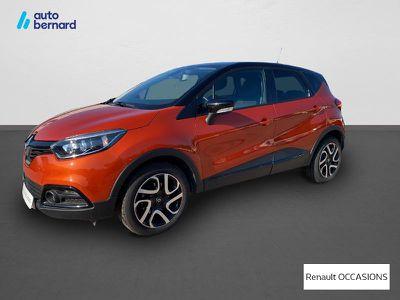 Renault Captur 1.5 dCi 90ch Stop&Start energy Intens EDC Euro6 2016 occasion