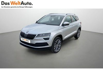 Skoda Karoq 1.5 TSI ACT 150ch Style DSG Euro6d-T occasion