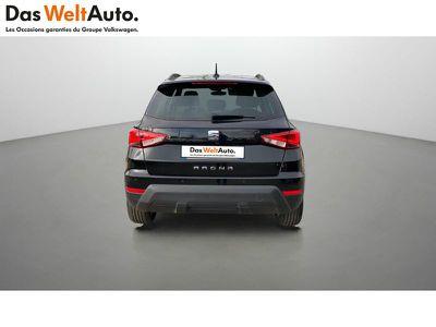 SEAT ARONA 1.6 TDI 95CH START/STOP URBAN DSG EURO6D-T - Miniature 3