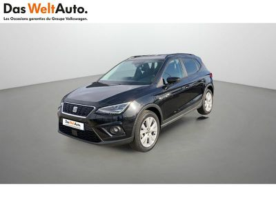 Seat Arona 1.6 TDI 95ch Start/Stop Urban DSG Euro6d-T occasion