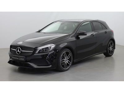 Leasing Mercedes Classe A 160 Fascination