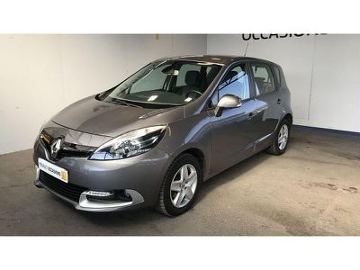 Leasing Renault Scenic 1.6 Dci 130ch Energy Business Eco²