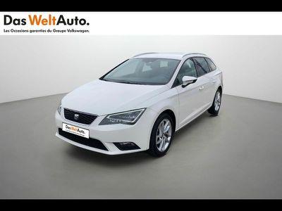 Seat Leon 1.6 TDI 110ch FAP Premium Start&Stop occasion